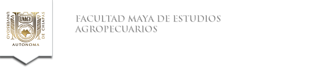 Facultad Maya de Estudios Agropecuarios